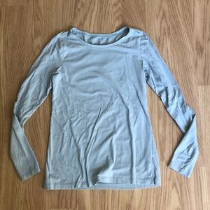 5 for 25 The Limited Perfect Tee light blue mint S